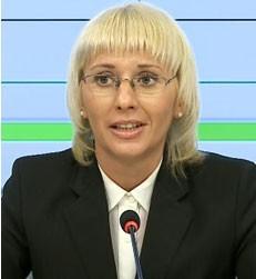 Директор по стратегическому маркетингу холдинга GS Group Катерина Гамаджан