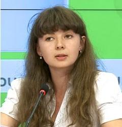 Эльвира Гизатуллина – заместитель директора по развитию проекта «Технополис GS»