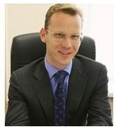 Александр Горбатько, заместитель директора Департамента информационных технологий г. Москва