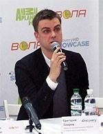 Директор компании Discovery Networks в Северо-Восточной Европе Григорий Лавров