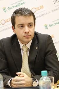 Министр Минкомсвязи и массовой коммуникации РФ Никифоров Николай Анатольевич