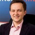 Сергей Ставропольцев, коммерческий директор «Триколор ТВ»