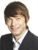 Дмитрий Троицкий, генеральный директор телеканала Перец
