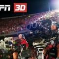 Закрывают американский спортивный 3D телеканал ESPN