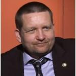 ведущий аналитик Некоммерческого партнерства ГЛОНАСС Андрей Ионин