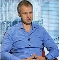 технический директор компании НТВ Плюс Олег Колесников