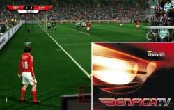 Португальский футбольный клуб уже на рынке платного телевидения