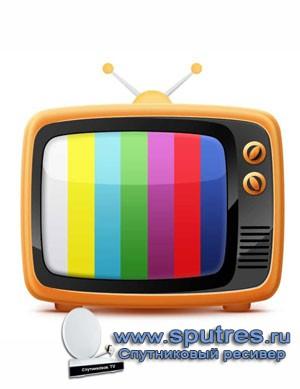 Приход цветного ТВ