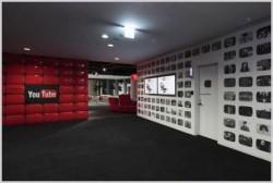 студии были открыты Google в Токио и Лондоне