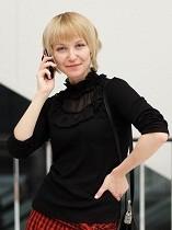Анна Сопова PR-директор «Триколор ТВ»