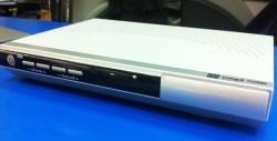 передняя панель ресивера GS 8308