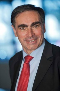 Жан–Франсуа Лепринс-Ринге, руководитель коммерческого отдела «Smart LNB»