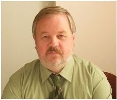 Технический директор компании «Триколор ТВ» Игорь Коцарев