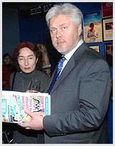 Валентин Коваль, руководитель цифрового отдела в Индустриальном телевизионном комитете и директор музыкального канала М1