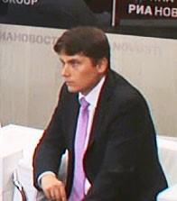 Вячеслав Куклов, занимающий должность заместителя технического директора Триколор ТВ