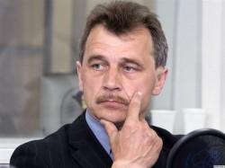 лидер ОГП Анатолий Лебедько