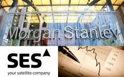 Вынужденное снижение рейтинга спутникового оператора SES