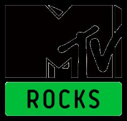 музыкальный канал MTV Rocks