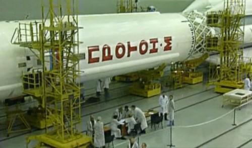 «Протон» со спутников «Астра-2-Е» запустят 17 сентября