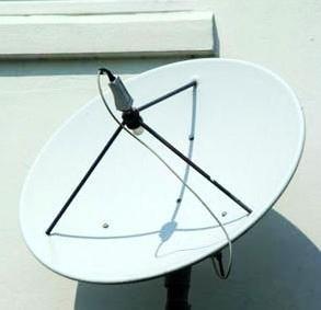 Прямофокусные антенны