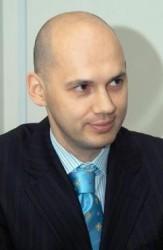 Председатель МТРК «Мир» Радик Батыршин