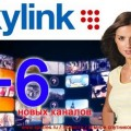 Шесть новых каналов Skylink станут началом конца MTV Live HD