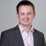 Виталий Стародубов, директор операционной деятельности MegaLabs