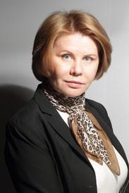 Ирина Третьякова, генеральный директор телекомпании «Енисей»