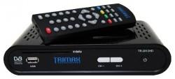 Trimax TR-2012 HD ресивер