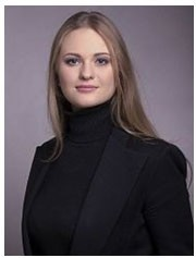 Директор по контенту «Триколор ТВ» Юлия Шахманова