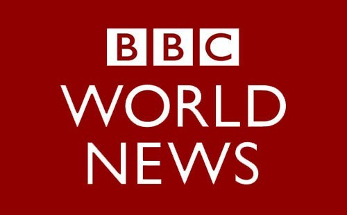 Телеканал BBC World News HD