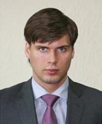 Дмитрий Баканов, занимающий пост генерального директора спутниковых систем «Гонец»