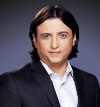 Александр Денисов, директор телеканала Футбол