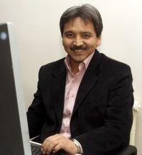 Эрнис Мамырканов, один из членов межведомственной комиссии по цифровому телевидению