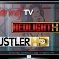 Daring TV, Redlight и Hustler HD переводят в DVB-S2