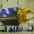Ключевой этап производства спутника «Экспресс-АМ4R» успешно завершен