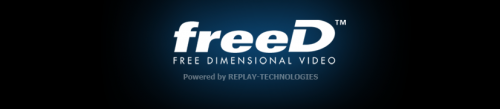 Replay Technologies freeD™ technology