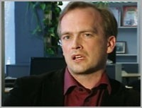 Доцент Тартуского университета Март Ноорма, руководитель проекта ESTCube-1