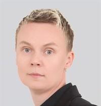 Маркетинг-директор телеканала «Украина» Ольга Шевченко