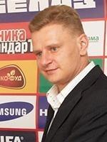 Павел Булацкий, глава дирекции спортивного вещания БТРК