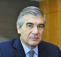 Франсиско Рейнес, занимающий пост главного исполнительного директора корпорации abertis