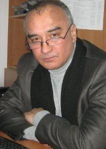 Известный таджикский активист и политолог Бахтиёр Саттори