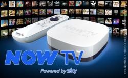 Бюджетный сет-топ-бокс для премиального видеосервиса от Now TV