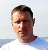 Александр Торлопов, руководитель инженерной службы канала «Юрган»