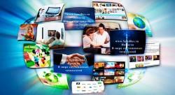 ТВ-рынок США потерял телезрителей за II квартал 2013 года