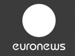 Euronews телеканал