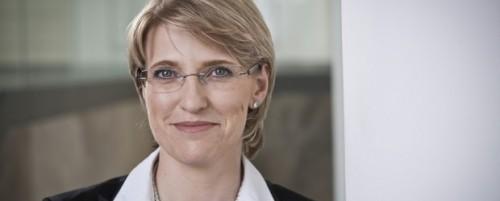 Susanne Aigner-Drews, директор по продажам Discovery Networks Deutschland