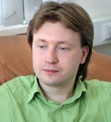 Николай Алексеев - ЛГБТ-активист и руководитель GayRussia.ru