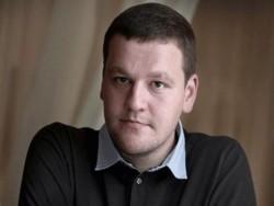 Митя Алешковский, фотограф и гражданский активист