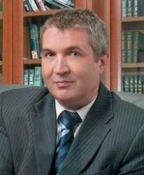 Сергей Алымов, генеральный директор спутникового оператора «Русат»